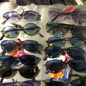 Other - Lot of 6 Assorted Kids New Sunglasses 😎